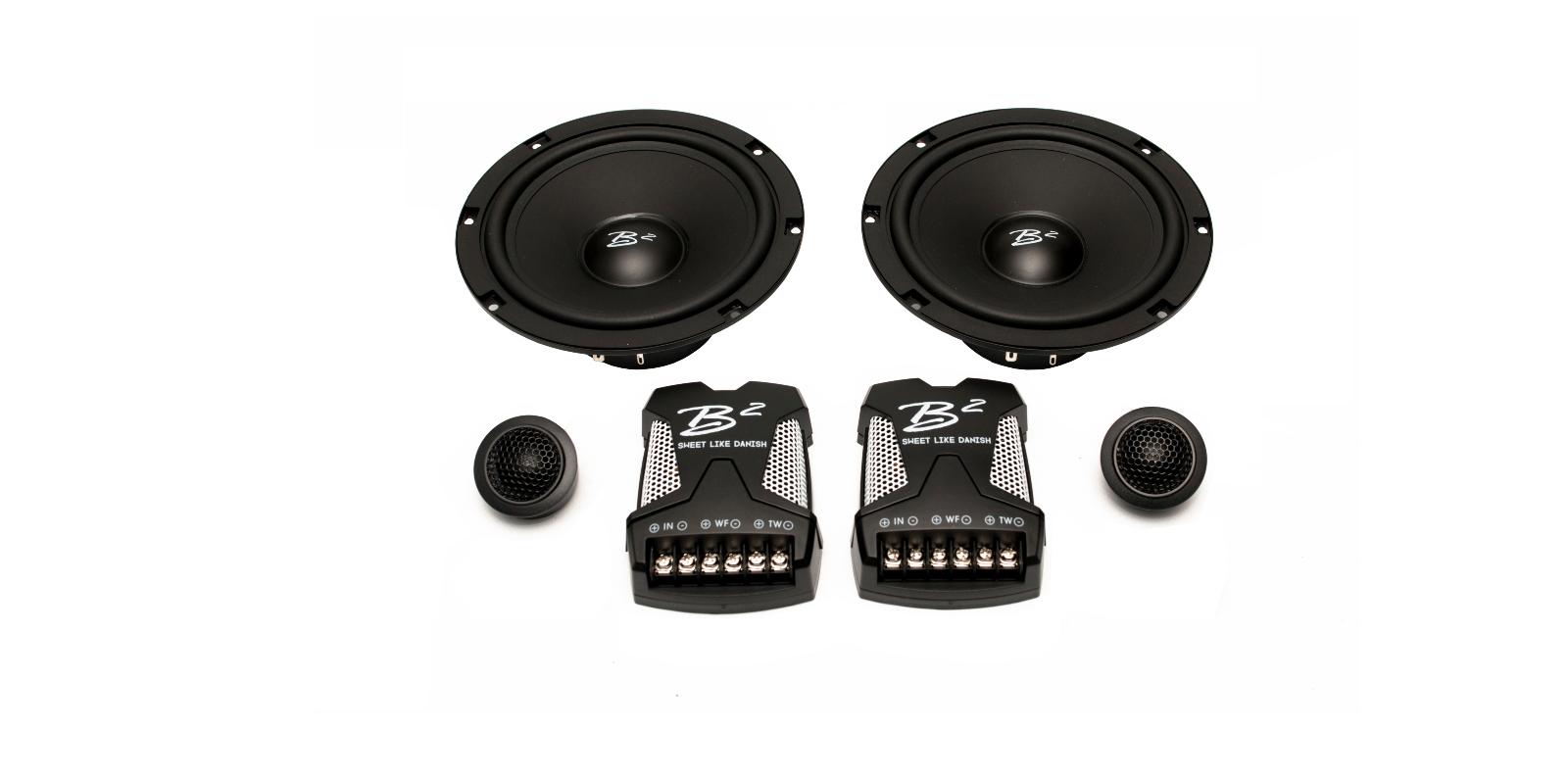 B2 audio ES61