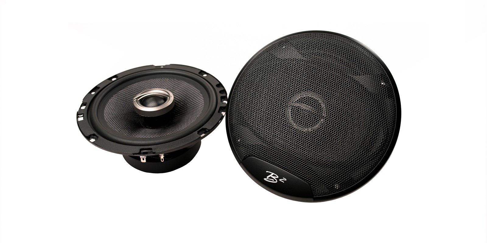 B2 ISX 65 speaker