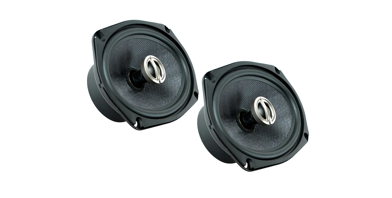 B2 ISX69 speaker