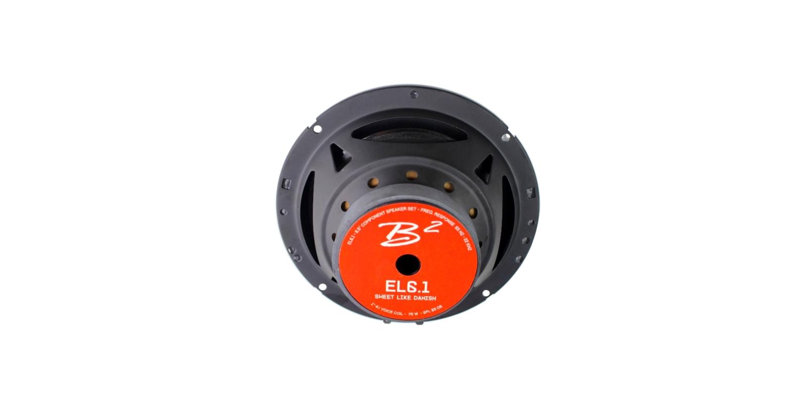 B2 EL61