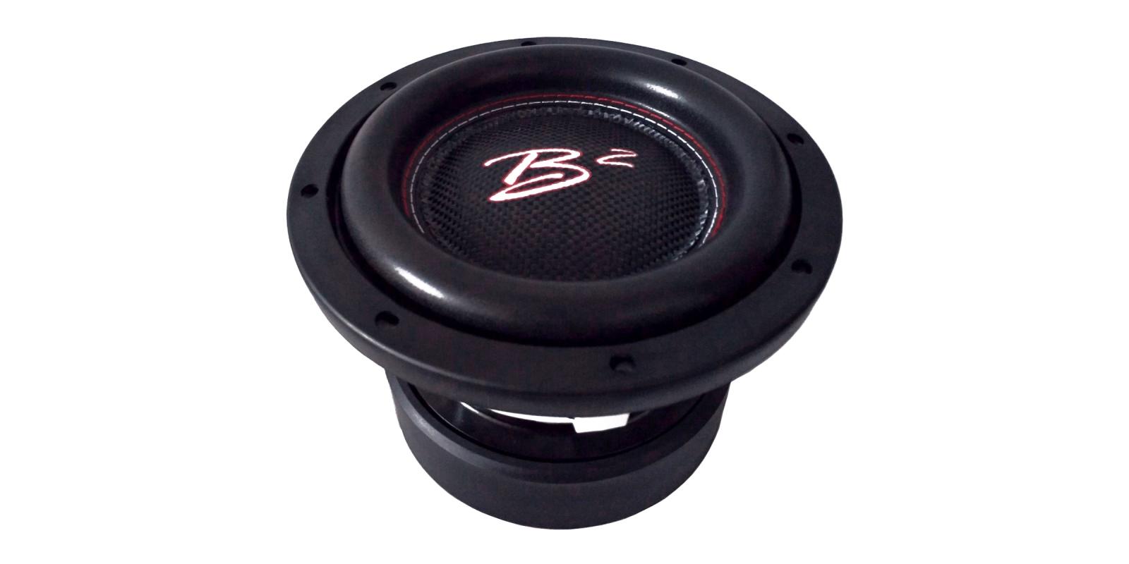 B2 audio XM8