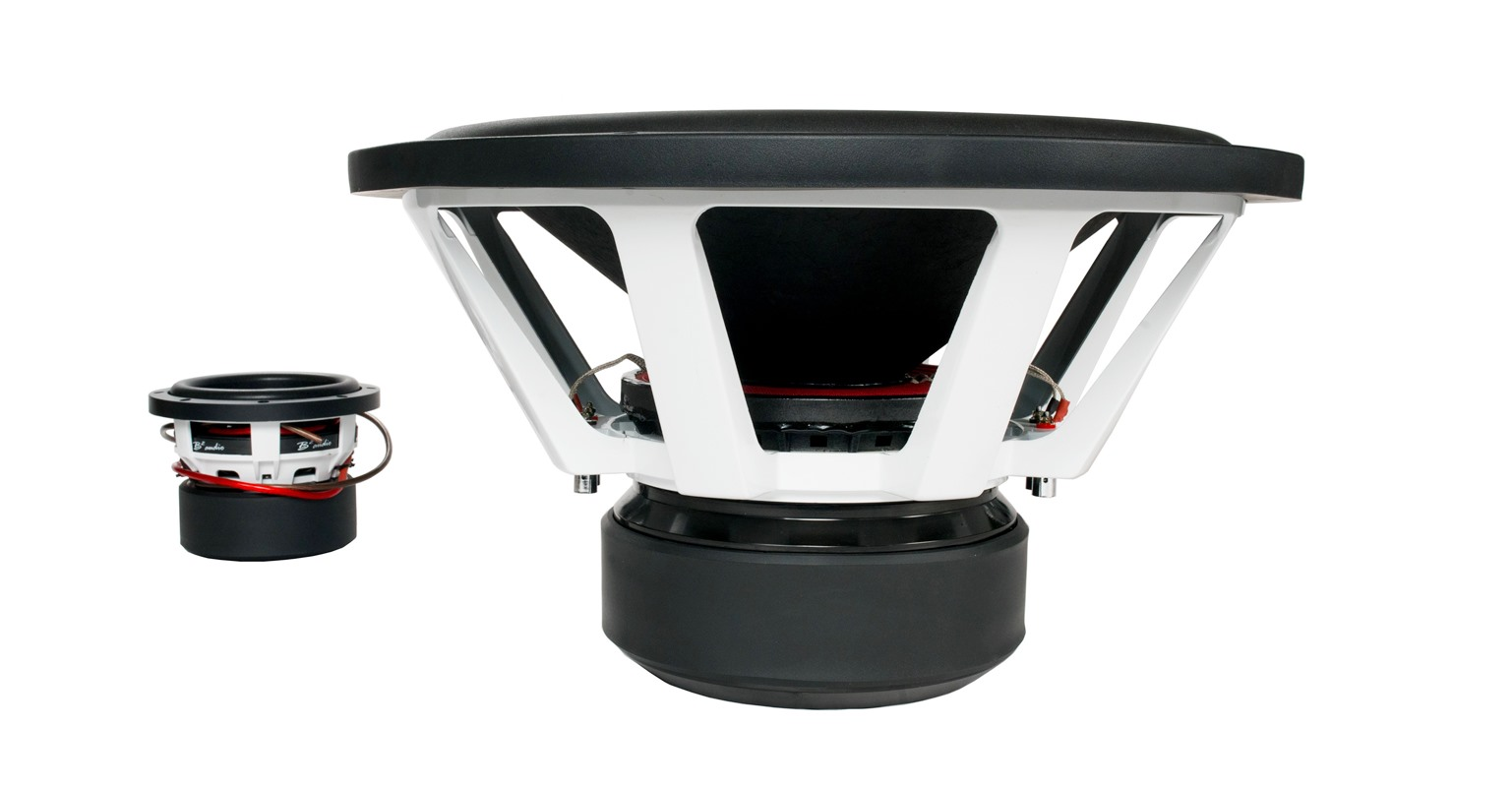 B2 audio HNX65 XM21