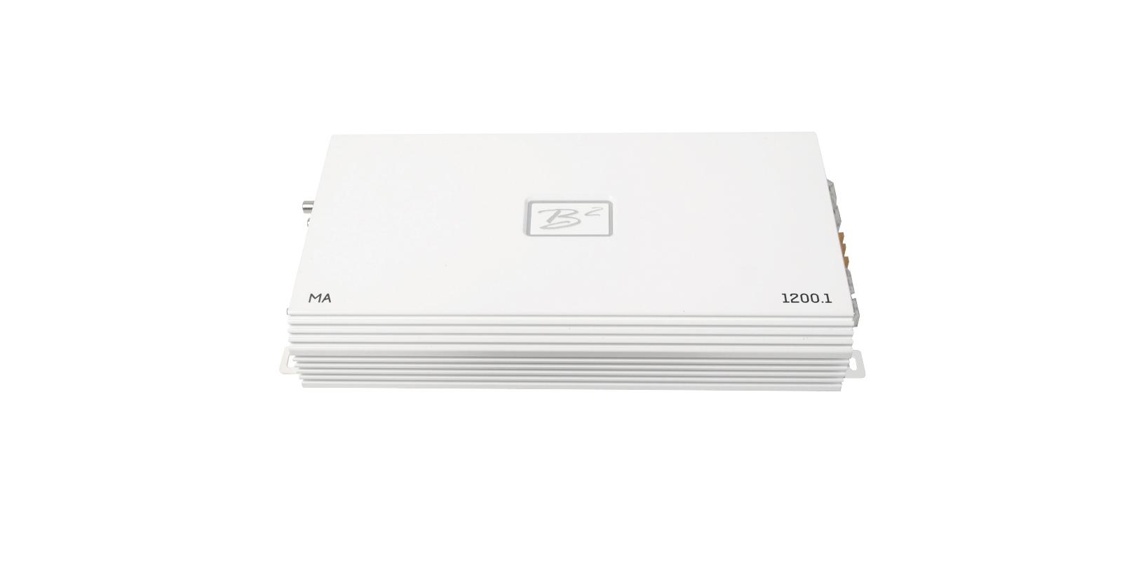 B2 audio MA1200.1