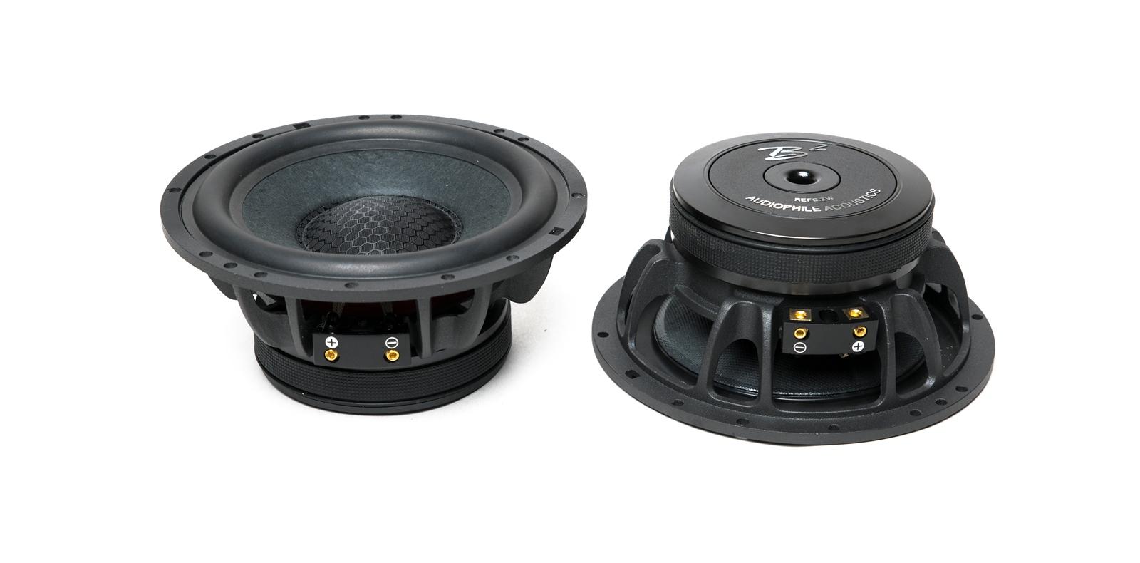 B2 audio REF63