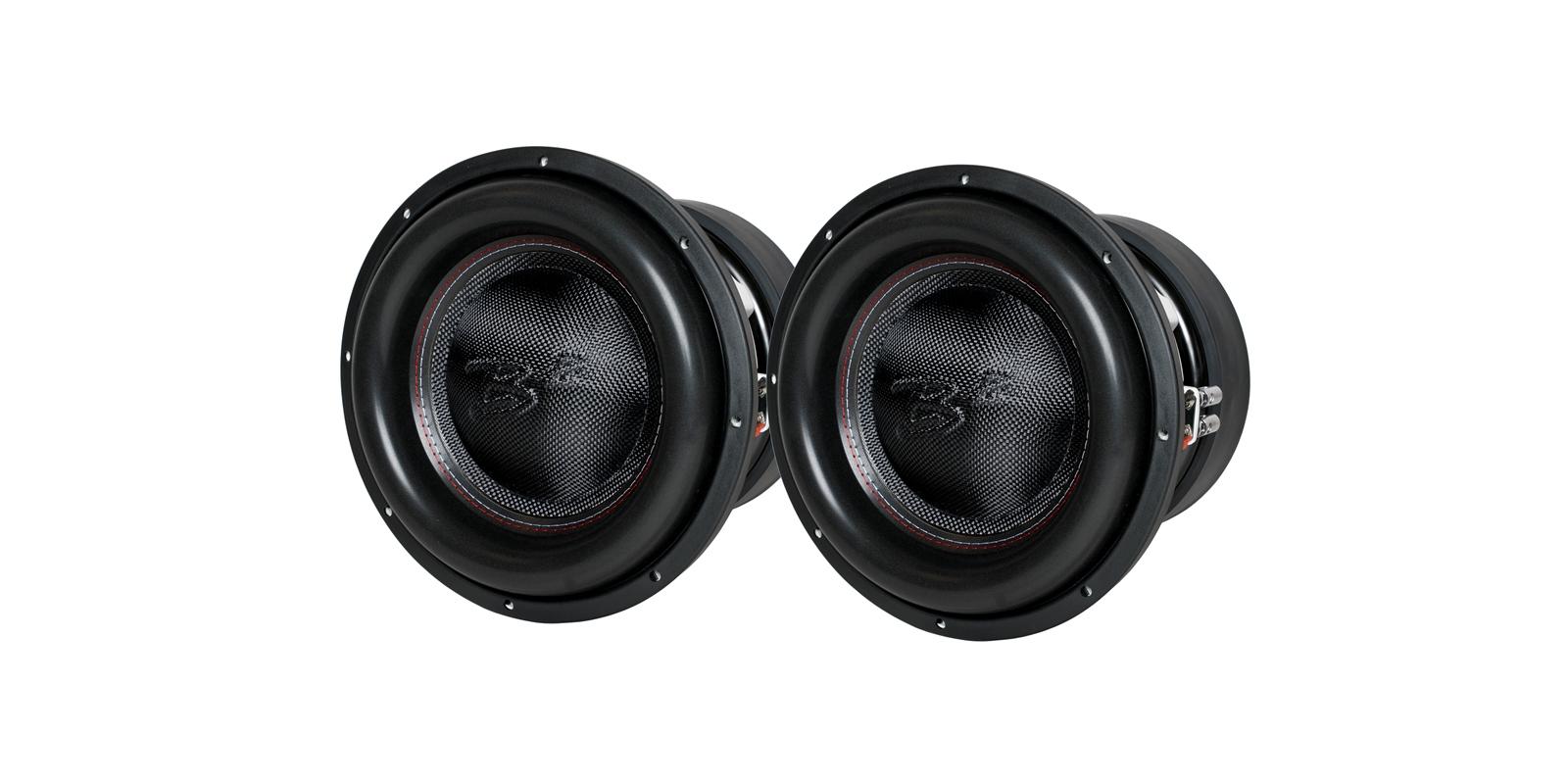 B2 audio RAGEXL 12