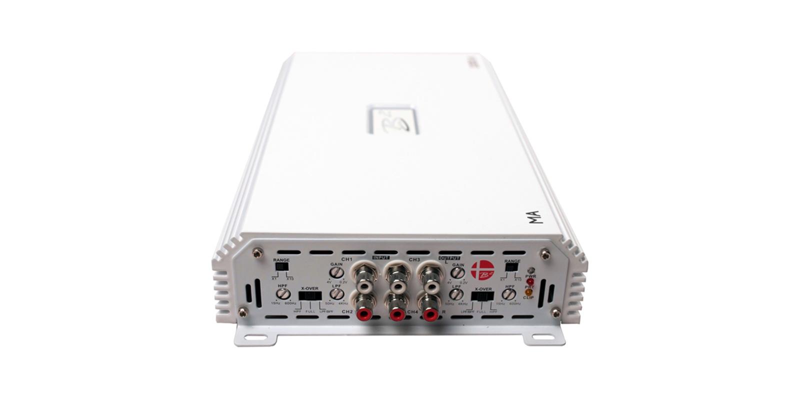 B2 audio MA1000.4