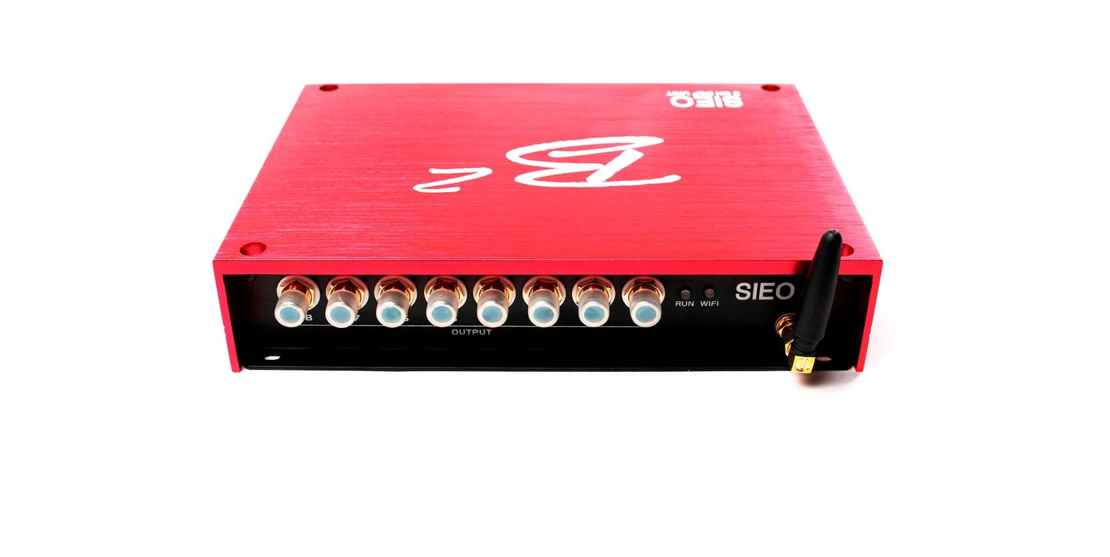 B2 SIEO DSP
