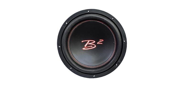 B2 audio ELSQ12