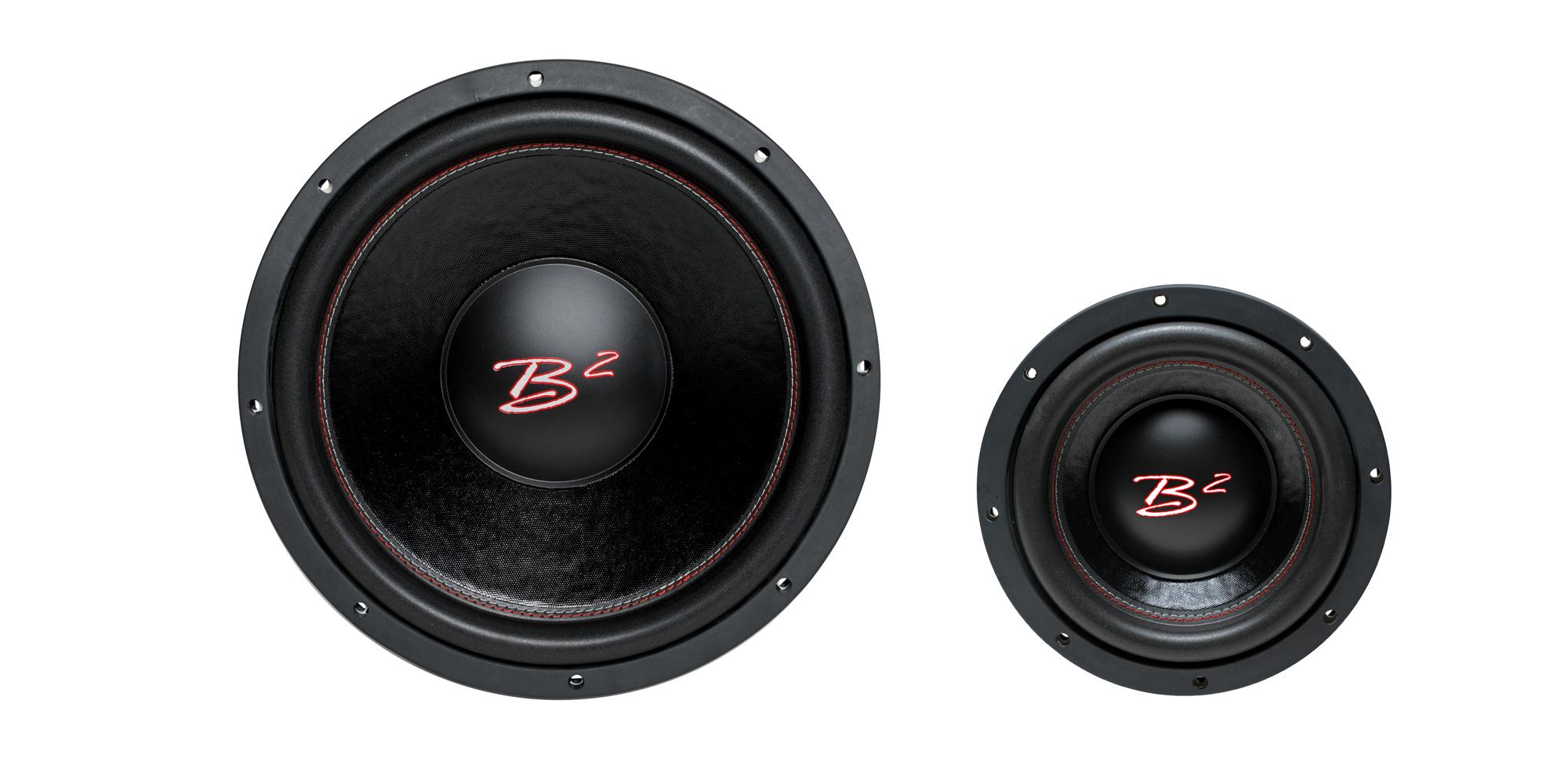 B2 audio RIOT