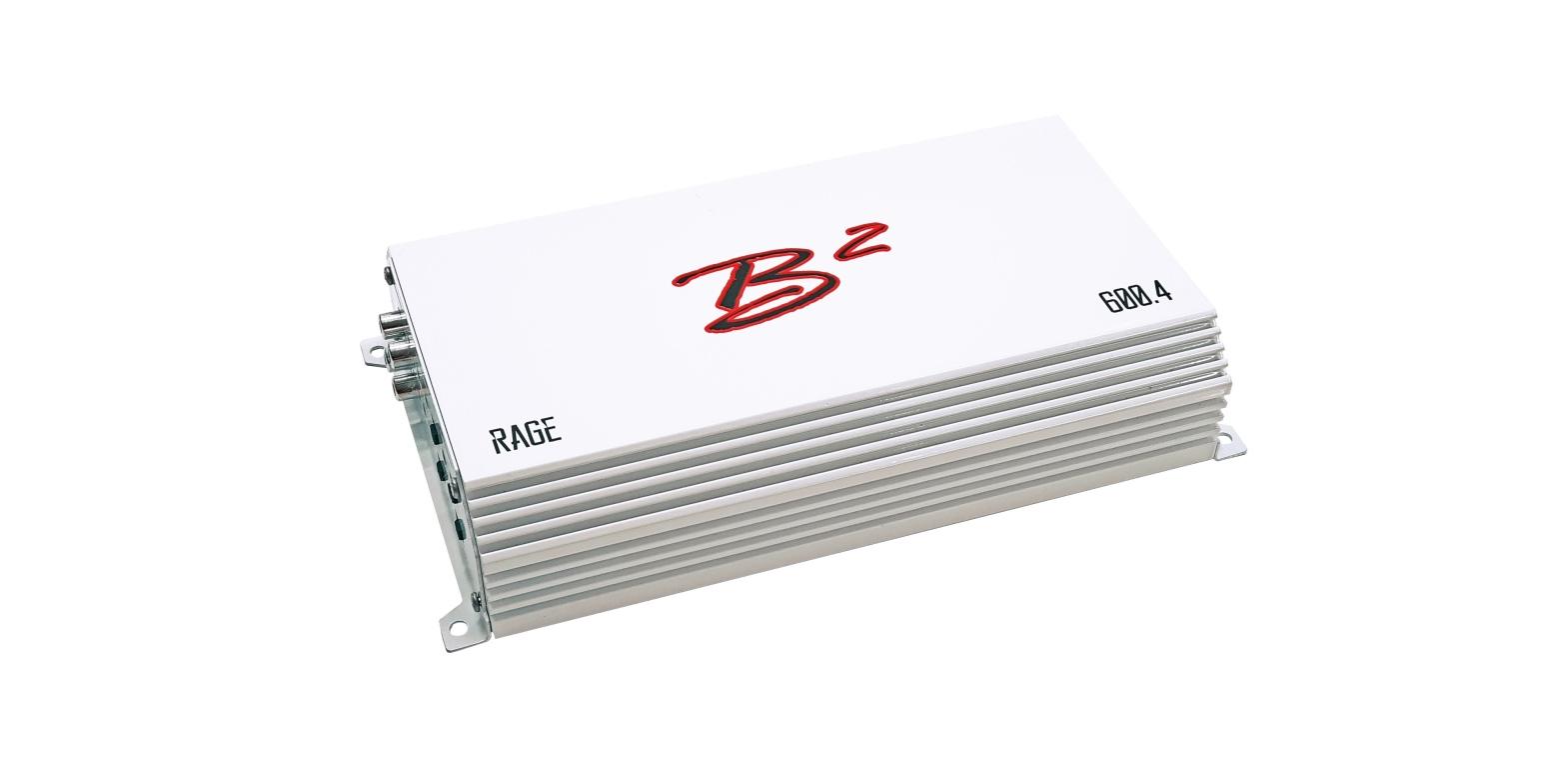 B2 RAGE600.4