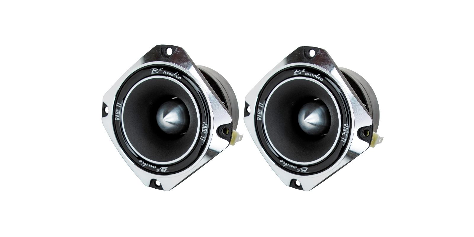 B2 audio RAGE T1