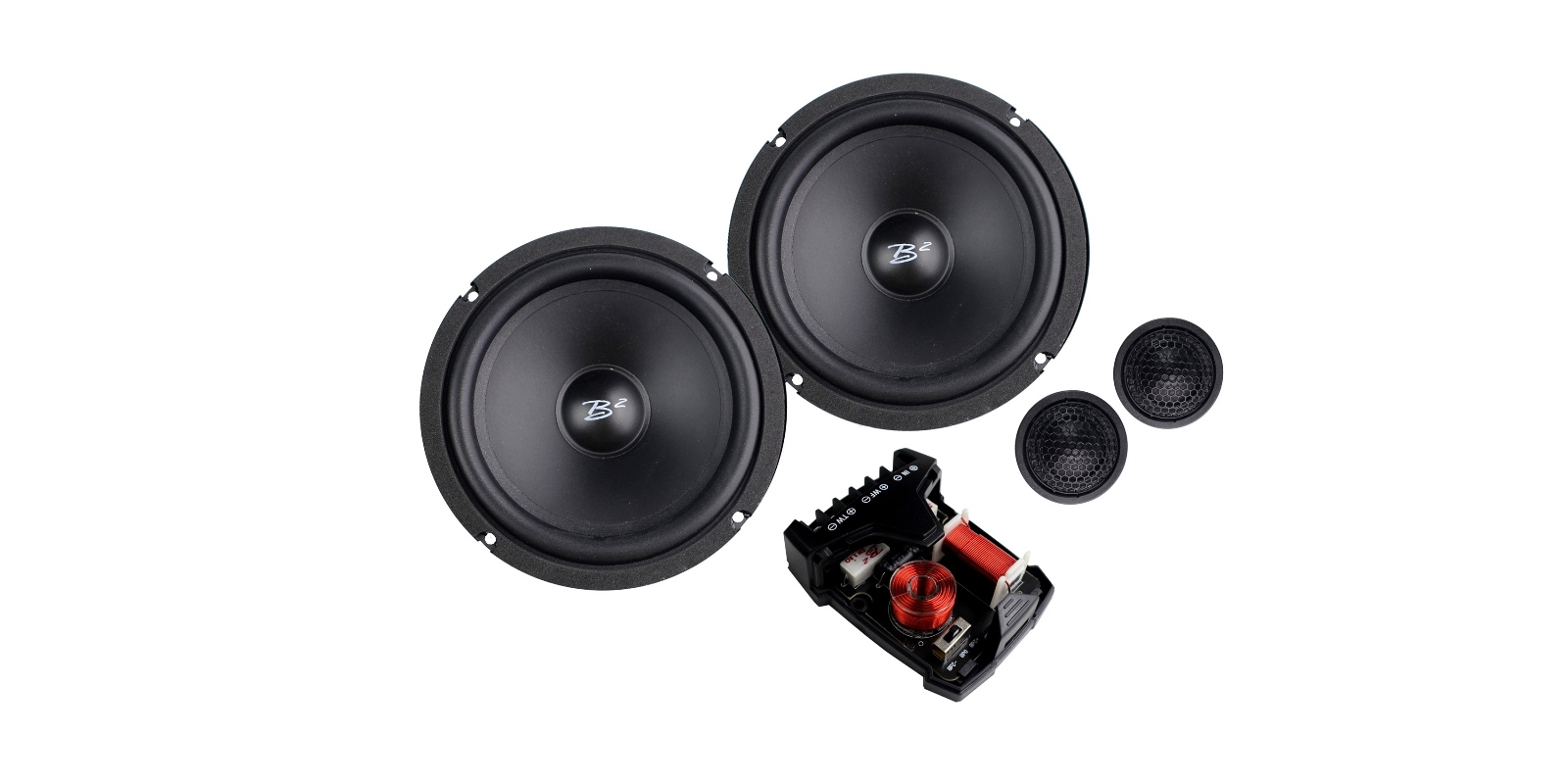 B2 audio RIOT61