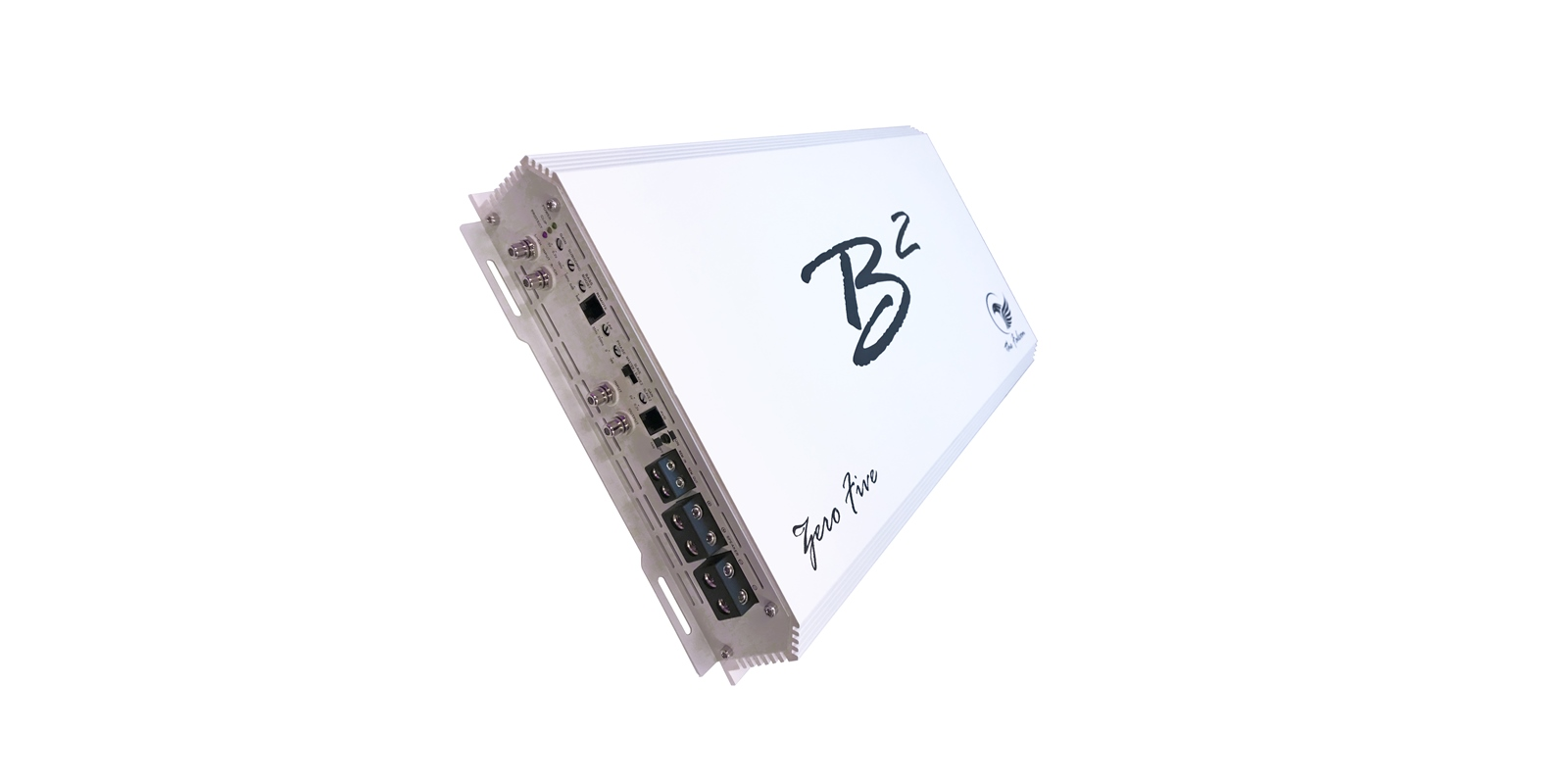 B2 audio Falcon amplifier