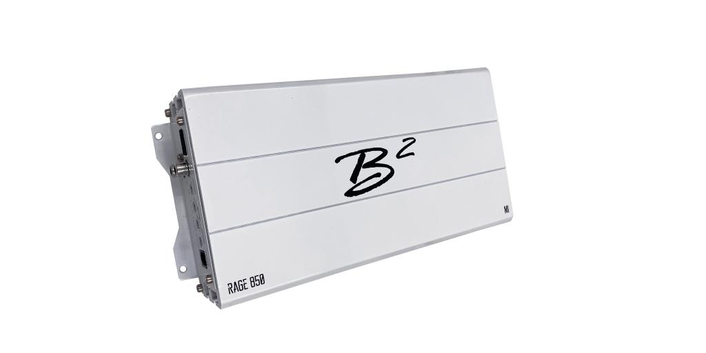 B2 RAGE850 MI